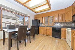 Photo 6: 60 EDGEPARK RISE NW in Calgary: Edgemont Residential Detached Single Family  : MLS®# C3641024