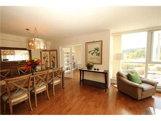 "Photo 5: 1607 235 GUILDFORD Way in Port Moody: North Shore Pt Moody Condo for sale in ""SINCLAIR"" : MLS®# V1092650"