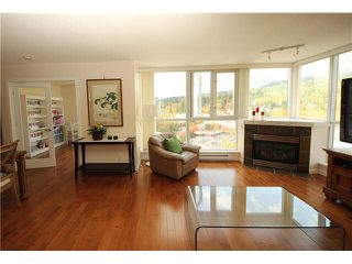 "Photo 4: 1607 235 GUILDFORD Way in Port Moody: North Shore Pt Moody Condo for sale in ""SINCLAIR"" : MLS®# V1092650"