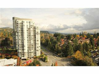 "Photo 19: 1607 235 GUILDFORD Way in Port Moody: North Shore Pt Moody Condo for sale in ""SINCLAIR"" : MLS®# V1092650"