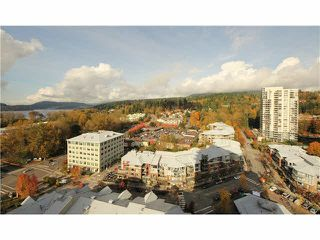 "Photo 18: 1607 235 GUILDFORD Way in Port Moody: North Shore Pt Moody Condo for sale in ""SINCLAIR"" : MLS®# V1092650"