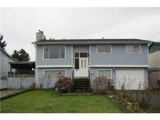 Main Photo: 13502 91ST Avenue in Surrey: Queen Mary Park Surrey House for sale : MLS®# F1430770