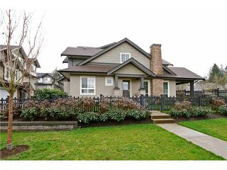 """Main Photo: 62 21867 50TH Avenue in Langley: Murrayville Townhouse for sale in """"WINCHESTER"""" : MLS®# F1432608"""