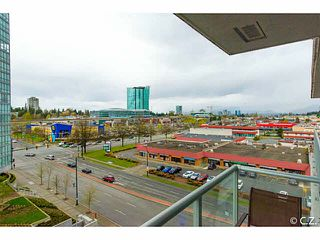 "Photo 12: 603 13688 100TH Avenue in Surrey: Whalley Condo for sale in ""PARK PLACE 1"" (North Surrey)  : MLS®# F1438132"