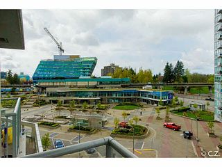 "Photo 13: 603 13688 100TH Avenue in Surrey: Whalley Condo for sale in ""PARK PLACE 1"" (North Surrey)  : MLS®# F1438132"