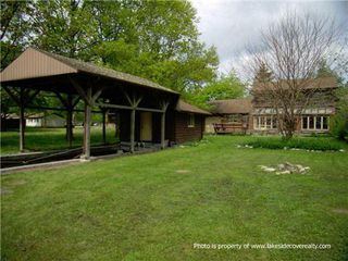 Photo 1: 50 Old Indian Trail in Ramara: Rural Ramara House (2-Storey) for sale : MLS®# X3190972