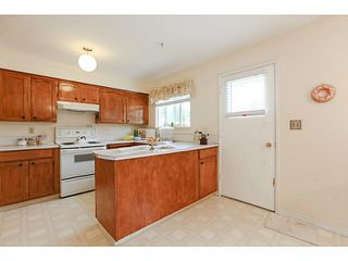 Photo 4: 2130 GERALD Avenue in Burnaby: Montecito House for sale (Burnaby North)  : MLS®# V1127017