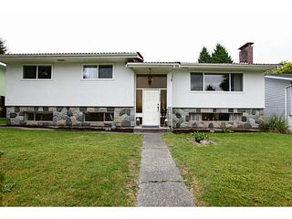 Photo 1: 2130 GERALD Avenue in Burnaby: Montecito House for sale (Burnaby North)  : MLS®# V1127017