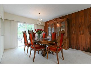 Photo 3: 2130 GERALD Avenue in Burnaby: Montecito House for sale (Burnaby North)  : MLS®# V1127017