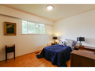 Photo 13: 2130 GERALD Avenue in Burnaby: Montecito House for sale (Burnaby North)  : MLS®# V1127017