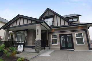 Main Photo: 14772 61A AV in : Sullivan Station House for sale : MLS®# F1115514