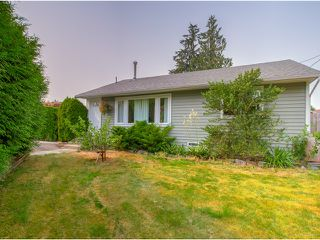 Photo 17: 19269 PARK Road in Pitt Meadows: Mid Meadows House for sale : MLS®# V1132971