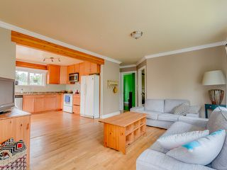 Photo 3: 19269 PARK Road in Pitt Meadows: Mid Meadows House for sale : MLS®# V1132971