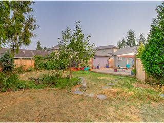 Photo 16: 19269 PARK Road in Pitt Meadows: Mid Meadows House for sale : MLS®# V1132971