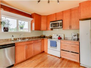 Photo 6: 19269 PARK Road in Pitt Meadows: Mid Meadows House for sale : MLS®# V1132971