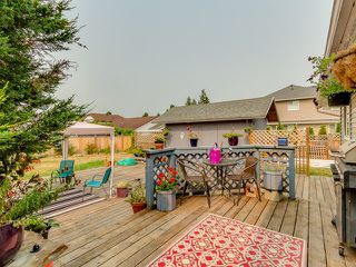 Photo 13: 19269 PARK Road in Pitt Meadows: Mid Meadows House for sale : MLS®# V1132971
