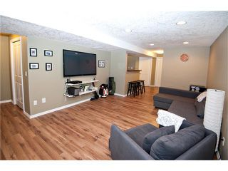 Photo 12: 166 CHAPARRAL VALLEY Square SE in Calgary: Chaparral House for sale : MLS®# C4025305
