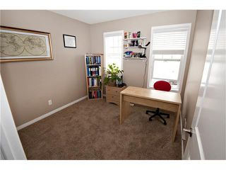 Photo 8: 166 CHAPARRAL VALLEY Square SE in Calgary: Chaparral House for sale : MLS®# C4025305