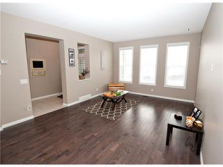 Photo 2: 166 CHAPARRAL VALLEY Square SE in Calgary: Chaparral House for sale : MLS®# C4025305