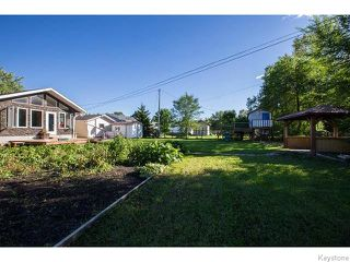 Photo 3: 19 Demers Street in Ste Anne: Ste. Anne / Richer Residential for sale (Winnipeg area)  : MLS®# 1524278