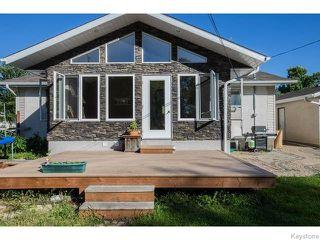 Photo 2: 19 Demers Street in Ste Anne: Ste. Anne / Richer Residential for sale (Winnipeg area)  : MLS®# 1524278
