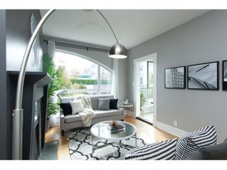 "Photo 10: PH17 511 W 7TH Avenue in Vancouver: Fairview VW Condo for sale in ""BEVERLY GARDENS"" (Vancouver West)  : MLS®# R2001125"