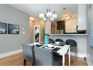 "Photo 5: PH17 511 W 7TH Avenue in Vancouver: Fairview VW Condo for sale in ""BEVERLY GARDENS"" (Vancouver West)  : MLS®# R2001125"