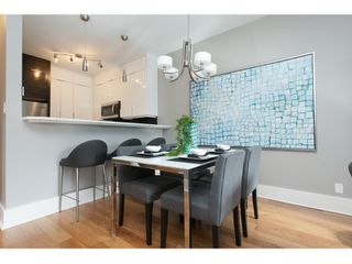 "Photo 7: PH17 511 W 7TH Avenue in Vancouver: Fairview VW Condo for sale in ""BEVERLY GARDENS"" (Vancouver West)  : MLS®# R2001125"