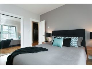 "Photo 13: PH17 511 W 7TH Avenue in Vancouver: Fairview VW Condo for sale in ""BEVERLY GARDENS"" (Vancouver West)  : MLS®# R2001125"