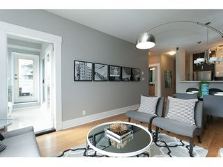"Photo 11: PH17 511 W 7TH Avenue in Vancouver: Fairview VW Condo for sale in ""BEVERLY GARDENS"" (Vancouver West)  : MLS®# R2001125"