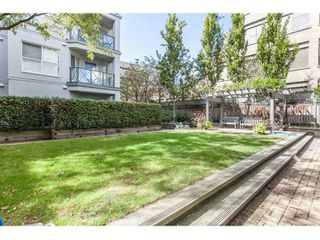 "Photo 20: PH17 511 W 7TH Avenue in Vancouver: Fairview VW Condo for sale in ""BEVERLY GARDENS"" (Vancouver West)  : MLS®# R2001125"