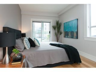 "Photo 12: PH17 511 W 7TH Avenue in Vancouver: Fairview VW Condo for sale in ""BEVERLY GARDENS"" (Vancouver West)  : MLS®# R2001125"