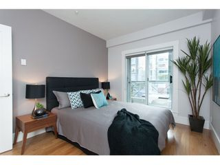 "Photo 14: PH17 511 W 7TH Avenue in Vancouver: Fairview VW Condo for sale in ""BEVERLY GARDENS"" (Vancouver West)  : MLS®# R2001125"