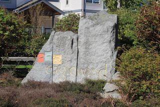 """Photo 4: 38332 EAGLEWIND Boulevard in Squamish: Downtown SQ Townhouse for sale in """"Eaglewind"""" : MLS®# R2005164"""