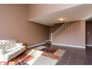 "Photo 5: 41 2068 WINFIELD Drive in Abbotsford: Abbotsford East Townhouse for sale in ""The Summit at Rose Hill"" : MLS®# R2009259"