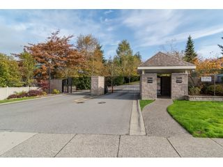 "Photo 2: 41 2068 WINFIELD Drive in Abbotsford: Abbotsford East Townhouse for sale in ""The Summit at Rose Hill"" : MLS®# R2009259"