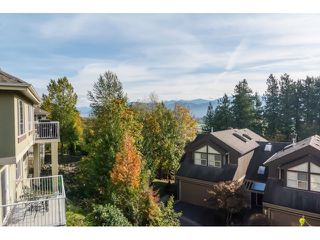 "Photo 19: 41 2068 WINFIELD Drive in Abbotsford: Abbotsford East Townhouse for sale in ""The Summit at Rose Hill"" : MLS®# R2009259"