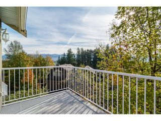 "Photo 18: 41 2068 WINFIELD Drive in Abbotsford: Abbotsford East Townhouse for sale in ""The Summit at Rose Hill"" : MLS®# R2009259"