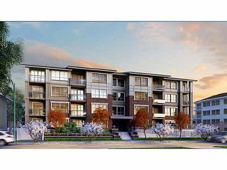 "Photo 1: 307 2288 WELCHER Avenue in Port Coquitlam: Central Pt Coquitlam Condo for sale in ""AMANTI ON WELCHER"" : MLS®# R2011575"