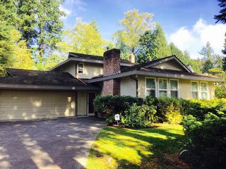 Photo 1: 13529 18 Avenue in Surrey: Crescent Bch Ocean Pk. House for sale (South Surrey White Rock)  : MLS®# R2013726