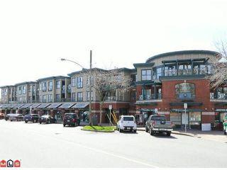 """Main Photo: 406 15210 PACIFIC Avenue: White Rock Condo for sale in """"OCEAN RIDGE"""" (South Surrey White Rock)  : MLS®# R2023690"""