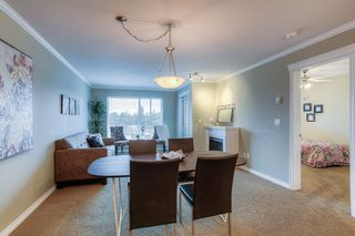 "Photo 4: 410 22255 122 Avenue in Maple Ridge: West Central Condo for sale in ""MAGNOLIA GATE"" : MLS®# R2034091"