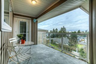 "Photo 14: 410 22255 122 Avenue in Maple Ridge: West Central Condo for sale in ""MAGNOLIA GATE"" : MLS®# R2034091"