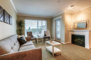 "Photo 6: 410 22255 122 Avenue in Maple Ridge: West Central Condo for sale in ""MAGNOLIA GATE"" : MLS®# R2034091"