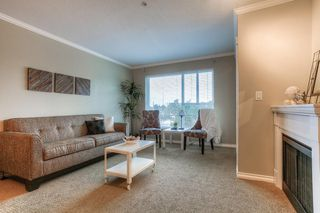 "Photo 5: 410 22255 122 Avenue in Maple Ridge: West Central Condo for sale in ""MAGNOLIA GATE"" : MLS®# R2034091"