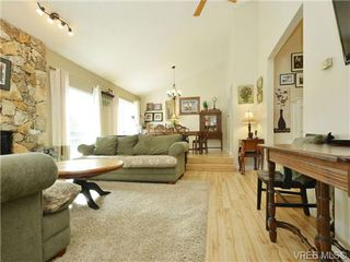 Photo 2: 5893 Blythwood Rd in SOOKE: Sk Saseenos House for sale (Sooke)  : MLS®# 723378