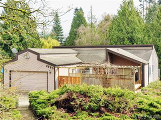 Photo 1: 5893 Blythwood Rd in SOOKE: Sk Saseenos House for sale (Sooke)  : MLS®# 723378