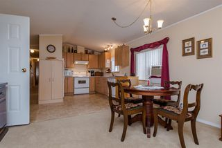 "Photo 6: 29 41168 LOUGHEED Highway in Mission: Dewdney Deroche Manufactured Home for sale in ""OASIS COUNTRY ESTATES"" : MLS®# R2042355"