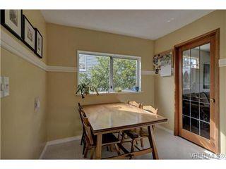 Photo 4: 2857 Shakespeare Street in VICTORIA: Vi Oaklands Single Family Detached for sale (Victoria)  : MLS®# 361887