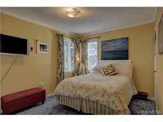 Photo 6: 2857 Shakespeare Street in VICTORIA: Vi Oaklands Single Family Detached for sale (Victoria)  : MLS®# 361887